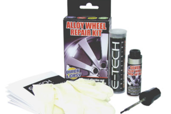 Micro Alloy Wheel Repair Kit